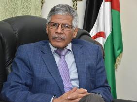 """"""" مجلس الأمن ملزم بتحمل مسؤولياته تجاه القضية الصحراوية """" (السفير بالجزائر)"""