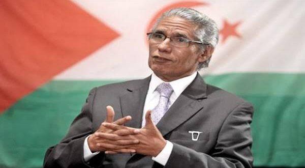""""""" نطالب مجلس الامن بإنهاء الاحتلال المغربي اللاشرعي لبلادنا """" ( وزير الشؤون الخارجية )"""