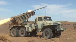 مقاتلو جيش التحرير الشعبي الصحراوي ينفذون هجومات جديدة ضد تخندقات قوات الاحتلال المغربي