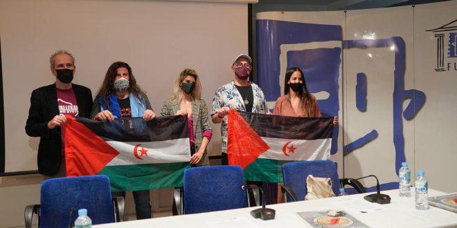 المسيرة الأولى من أجل حرية الشعب الصحراوي على وشك الإنطلاق