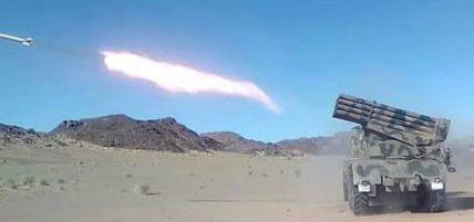 وحدات جيش التحرير الشعبي الصحراوي تنفذ هجمات جديدة ضد مواقع و تخندقات قوات الاحتلال المغربي