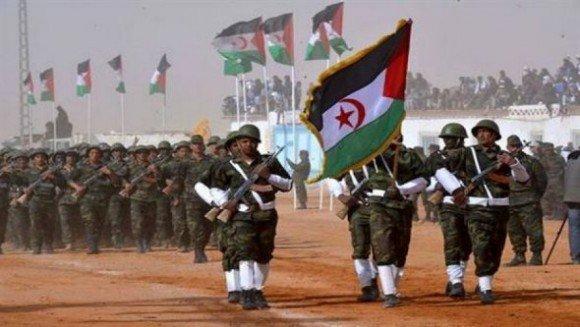 الأمانة الوطنية تشيد ببطولات جيش التحرير الشعبي الصحراوي