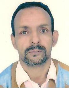 الأسير المدني الصحراوي محمد أحنيني الروه باني يعاني الإهمال الطبي