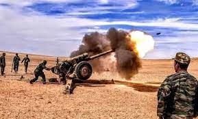 وحدات جيش التحرير الشعبي الصحراوي تنفذ هجمات جديدة ضد قوات الاحتلال بنقاط متفرقة من قطاع حوزة