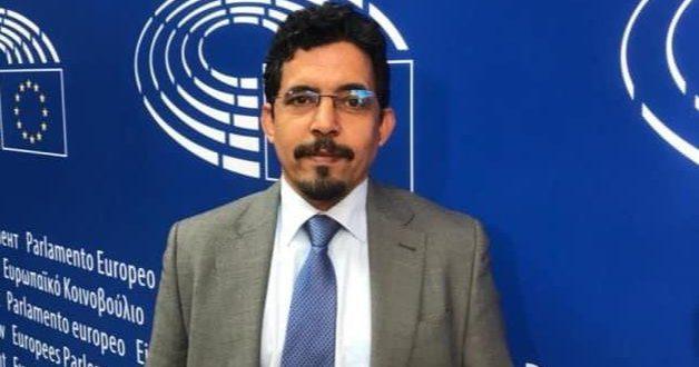 """""""التصرف خارج القانون يوجد في الحمض النووي الخاص بالنظام المغربي منذ الأزل"""" أبي بشرايا البشير"""