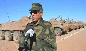 القيادي والمناضل وزير الأمن والتوثيق في ذمة الله