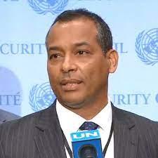 تعيين ألكسندر إيفانكو رئيسا لبعثة المينورسو كان منتظرا منذ بداية صائفة العام الحالي (ممثل جبهة البوليساريو بالأمم المتحدة)